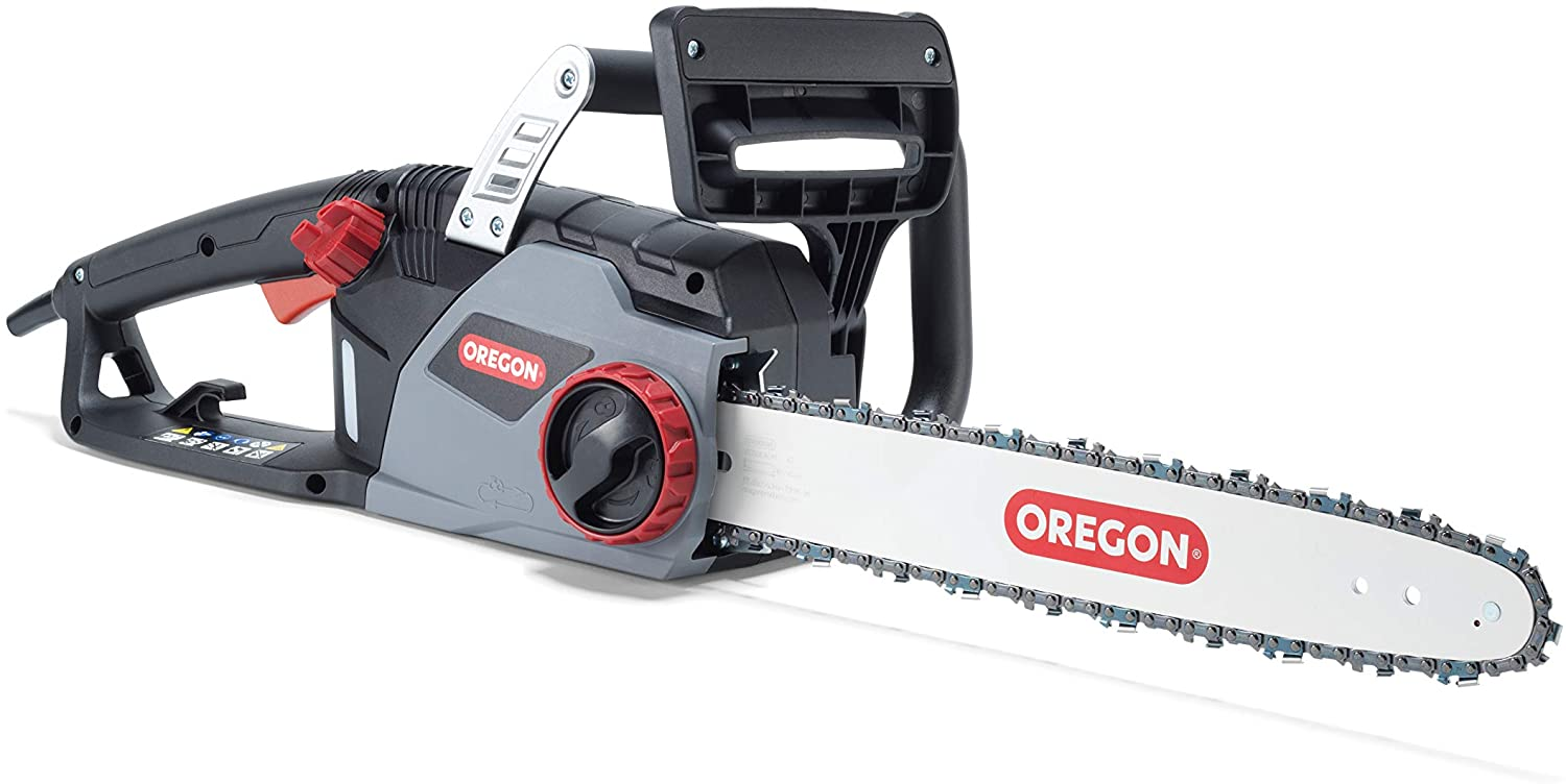Oregon CS1400 Corded