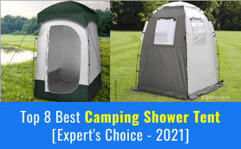 Camping Shower Tent