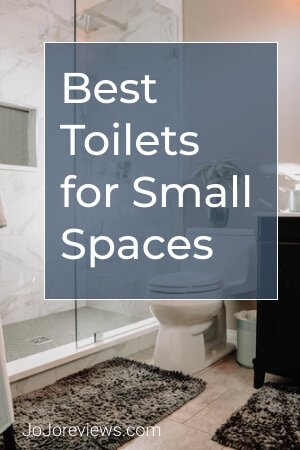 Best Toilets for Small Spaces